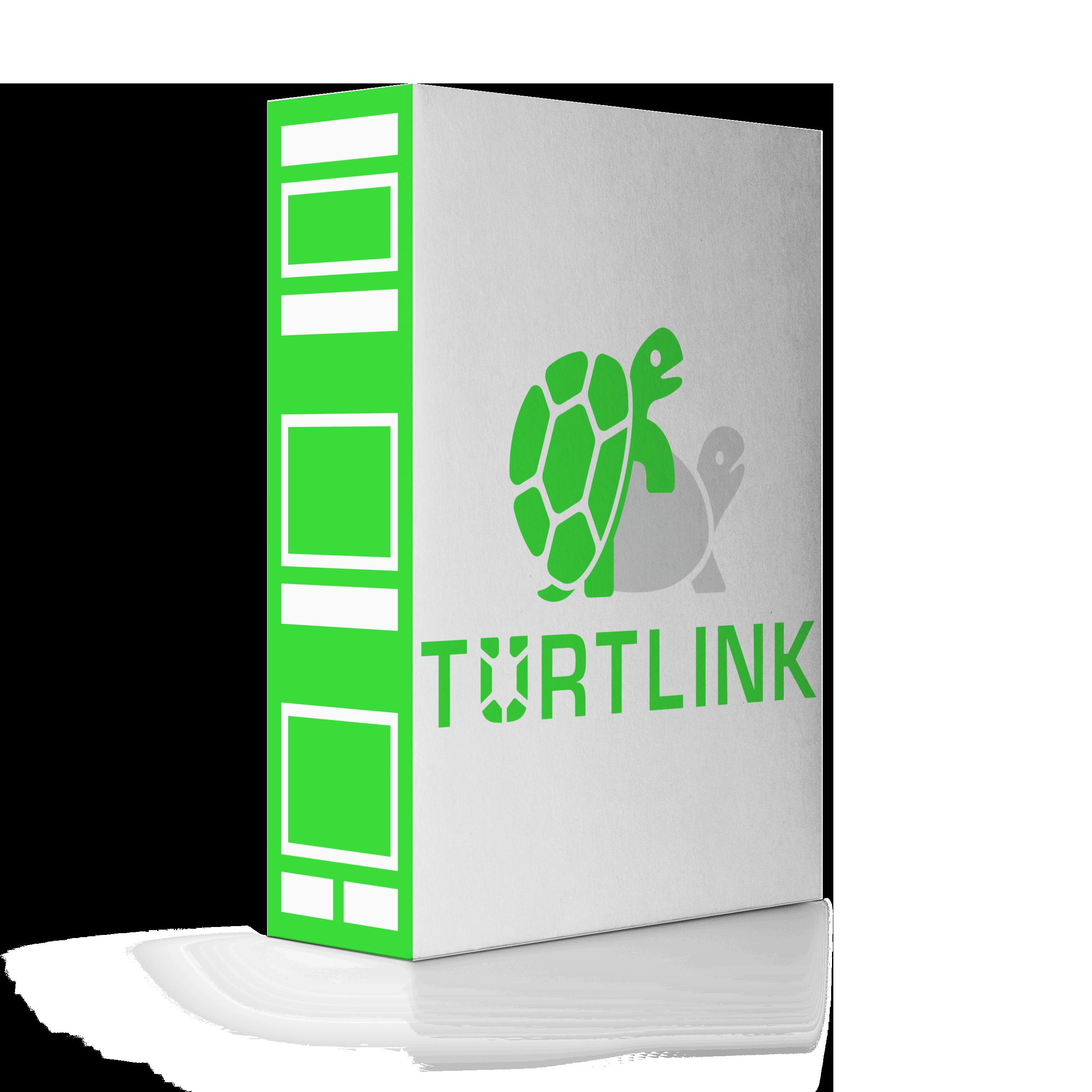 TURTLINKの詳細情報